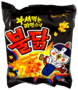 Hot Chicken Ramen - Snack