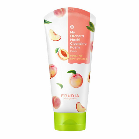 My Orchard Mochi Cleansing Foam