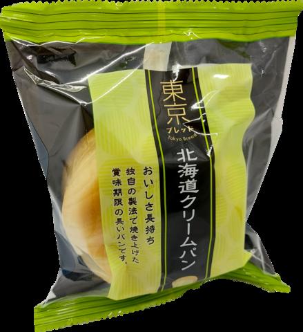 Tokyo Bread - Kerma (Hokkaido Cream Pan)