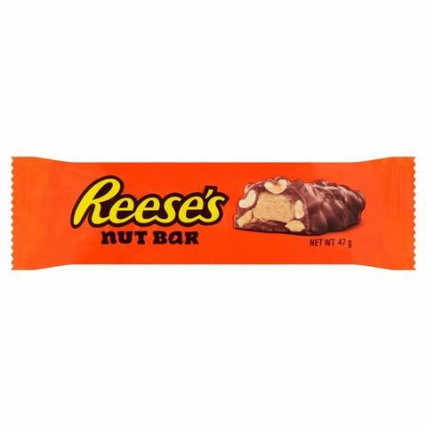 Reeses Nutrageous - Suklaapatukka