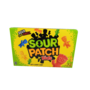 Sour Patch Kids Box - kirpeät hedelmämakeiset