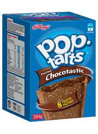 Kellogg's Pop Tarts - Frosted Chocotastic