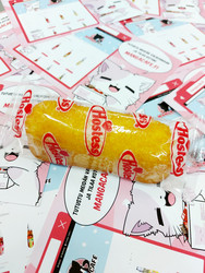 Original Twinkies - Leivos
