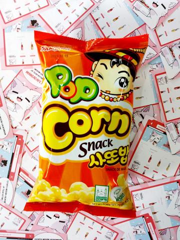 Samyang Popcorn Snack