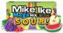 Mike and Ike MegaMix Sour!