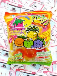 Fruity´s Snacks - Hedelmähyytelöt (Alkuperäinen TikTok challenge-tuote!)