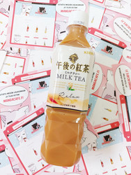 Kirin Afternoon Milk Tea