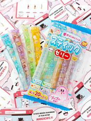 Nikkoh Jelly Stick