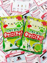 Polar Bear Melon Cream Soda - makeinen