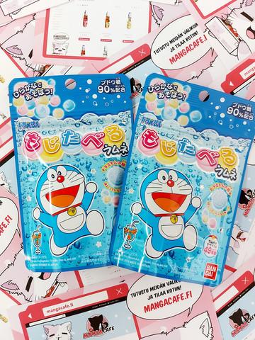 Doraemon Ramunekaramellit