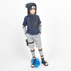 Naruto: Grandista Young Sasuke Figuuri