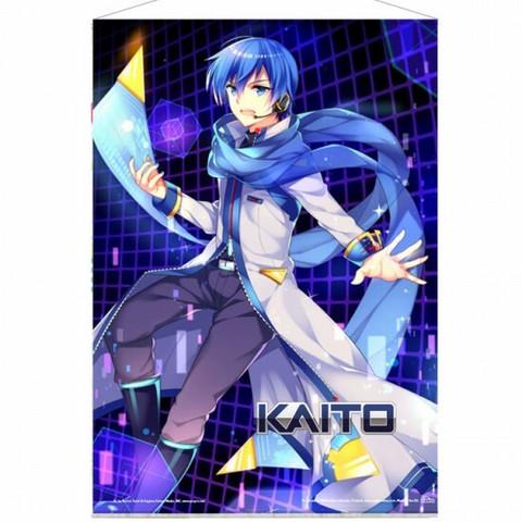 Cool Kaito - Kangasjuliste