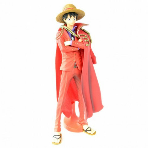 One Piece: The King of Artist Monkey D. Luffy Limited - Figuuri