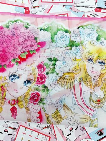 Rose of Versailles Kangasliina Ver.1