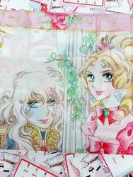 Rose of Versailles Kangasliina Ver.2