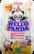 Jätti Hello Panda Party 260g