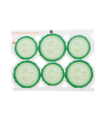 A`Pieu Cucumber Slice Sheet Mask