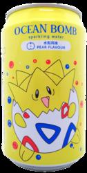 Togepi Päärynä limonadi