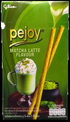 Pejoy Matcha Latte - keksitikku