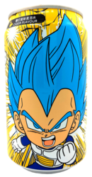 Dragon Ball Vegeta - Omenasooda