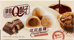 Cacao Mochi - Suklaa