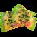 Sour Patch Kids - kirpeät hedelmämakeiset