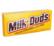 Milk Duds Theather Box - Toffeerakeet suklaalla