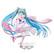 Hatsune Miku: Espresto Racing Miku (Kimono ver.) figuuri