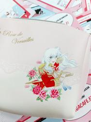 Rose of Versailles Meikkipussi ver.2