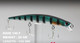 Rave140F vaappu kelluva 19,5g 140mm pink