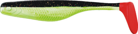 Ripper Slim Fish 70mm, väri 8, 10kpl
