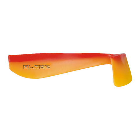 Blade Fish 200mm, väri 8, 1kpl