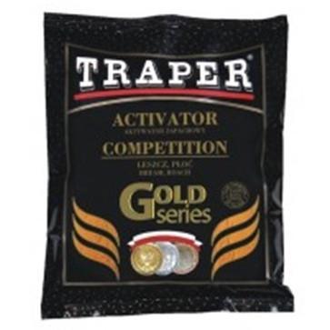 Activator Competition hajustepussi (Lahna Särki Suutari Ruutana)  300g