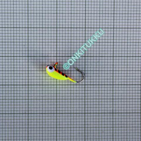 Volfram Porin kilpa 3mm #20 lenkki raid.