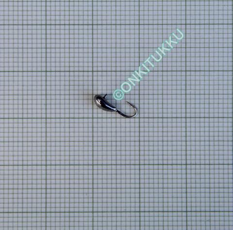 Volfram Porin kilpa 3mm #20 lenkki kromi