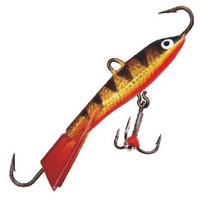 Fish-R Ruskea 4,5cm 1 kpl