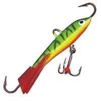 Fish-R Papukaija 3,5cm 1 kpl