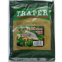 Roach Expert hajustepussi (Ploc, Särki)  250g