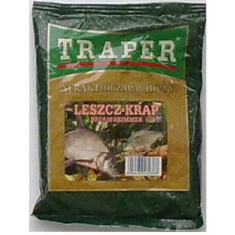 Bream Skimmer hajustepussi (Leszcz Krap, Lahna pasuri) 250g