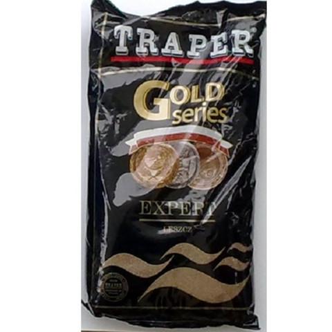 Gold Series Expert Brown Ruskea lahnamäski 1kg