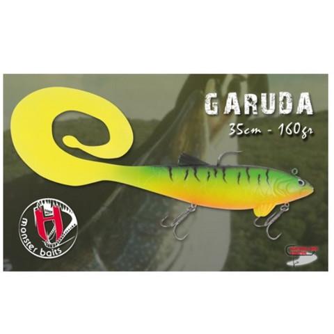 Garuda 35cm 160g Firetiger