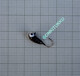 Volfram Porin kilpa 5mm #12 lenkki musta