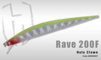 Rave 200F, Holo Clown