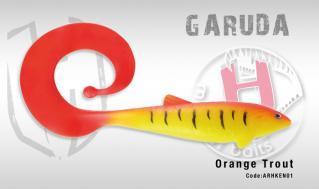Monster Baits Garuda, Orange Tiger