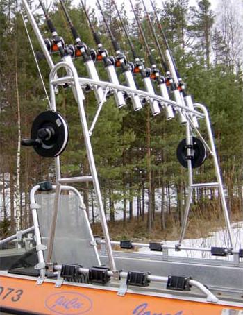Targa leveys 170-210cm, korkeus 100cm