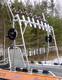 Targa leveys 200-240cm, korkeus 100cm