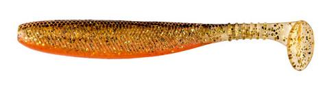 Bullet Fish 100mm väri 6, 10kpl