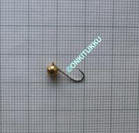 Volframi Prisma 4mm #10 lenkki kulta