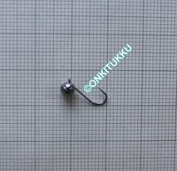 Volframi Prisma 4mm #10 lenkki kromi