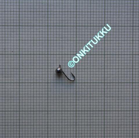 Volframi Prisma 2,5mm #20 lenkki kromi